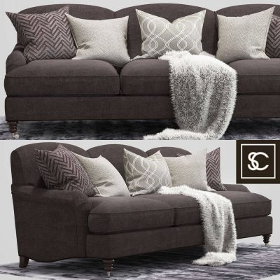 Howard sofa 001
