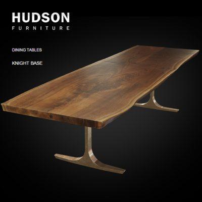 Hudson Knight Table 3D Model