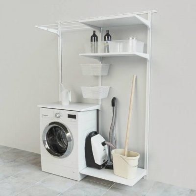 IKEA Wall shelf dryer Algot 2