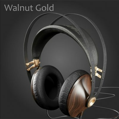 Meze 99 Classics Headphones 3d model