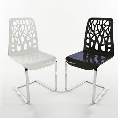 Idealsedia 29-D Chair 3D Model