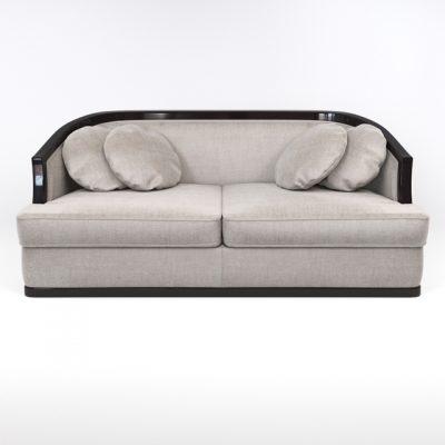 Ipe Cavalli Martinez 170 Sofa 3D Model