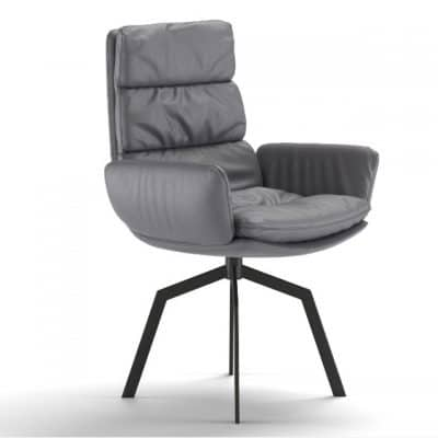 KFF Arva Armchair 3D model