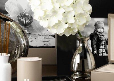 Kelly Hoppen Decorative Set 3d model 2