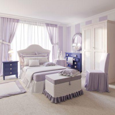 Leonard Dolfi Bedroom 3D Model