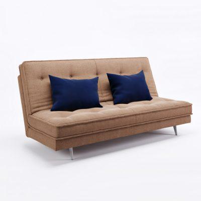 Ligne Roset Nomade Express Sofa 3D Model