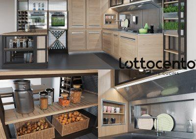 LottoCento Kitchen2