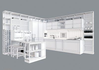 LottoCento Kitchen3