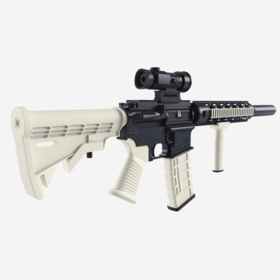 M4 Spikes 3D models