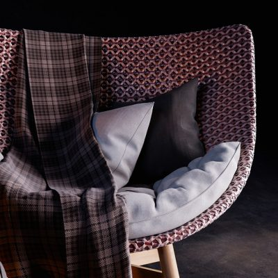 MBRACE Sebastian Herkner Chair 3D Model