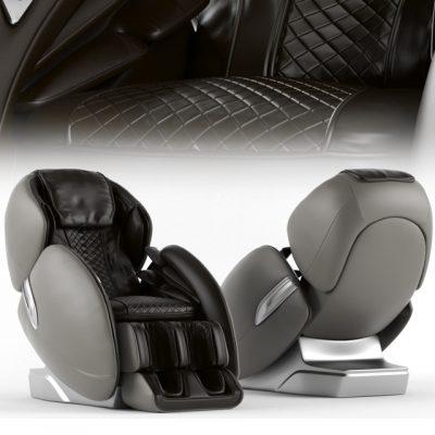 Massage Chair 3D Model