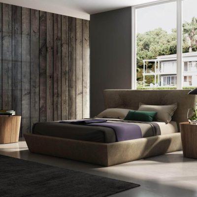 Modern Bedroom 05