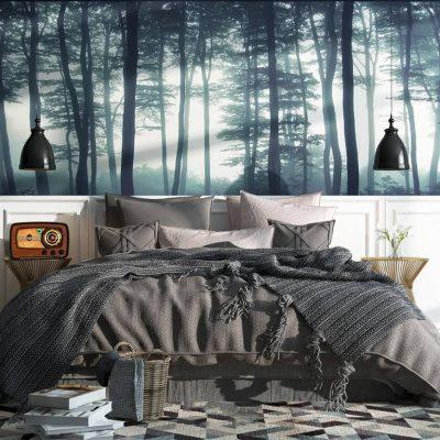 Modern Bedroom 09