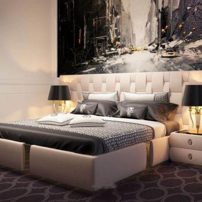 Modern Bedroom 10