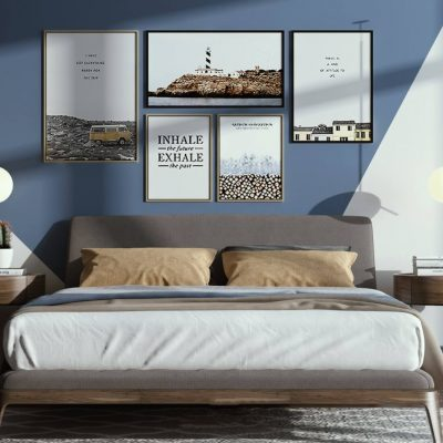 Modern Bedroom 11