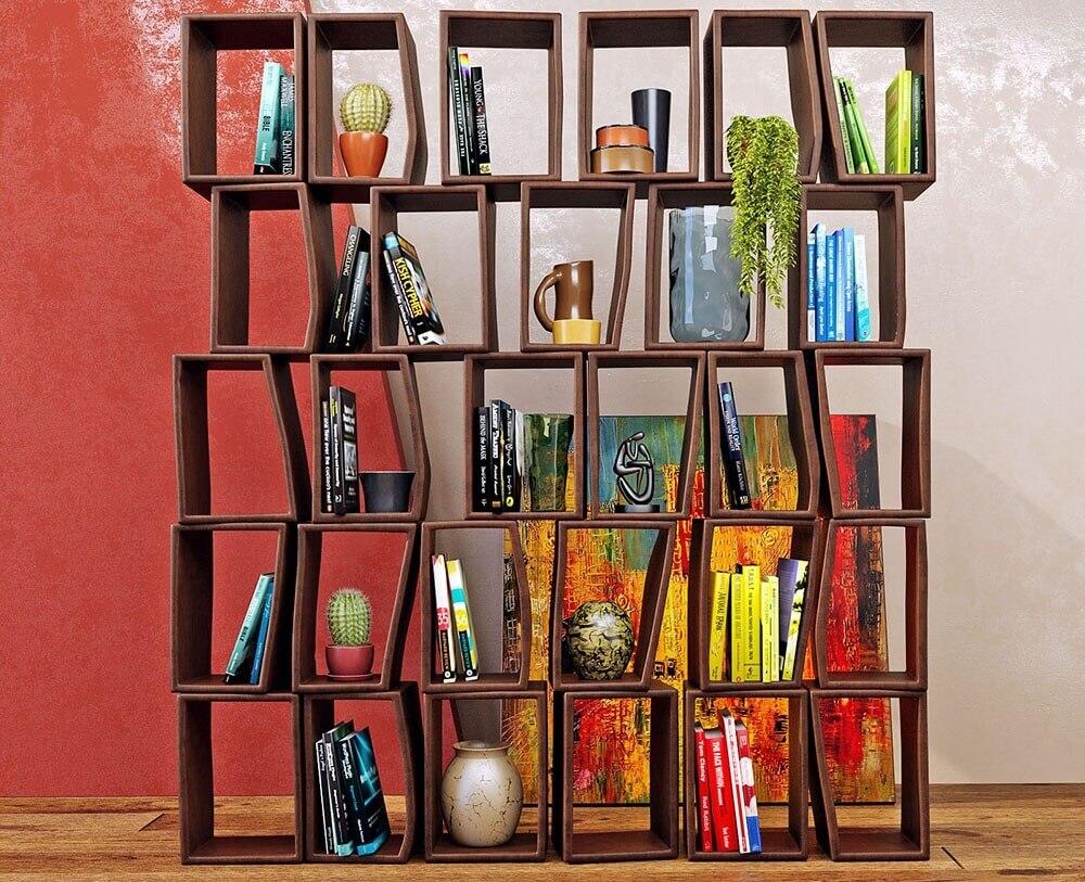 Moroso -Terreria bookcase 3D model (1)