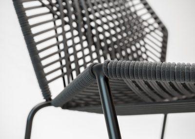 Moroso Tropicalia Chair 3D Model 3