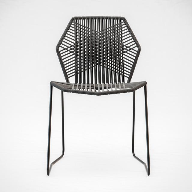 Moroso Tropicalia Chair 3D Model