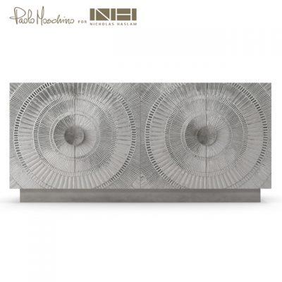 Nicholas Haslam Barcelona Sideboard 3D Model