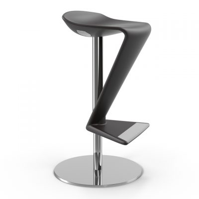 OMP Group-ZED Stool 3D Model
