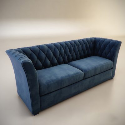 Parsom Sofa 3D Model