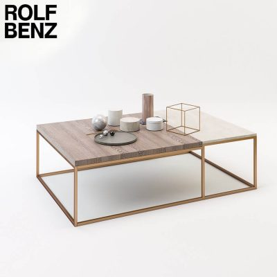 ROLF BENZ 985 Table 3D model 03