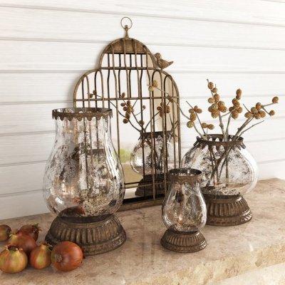 Rare decorative set 1