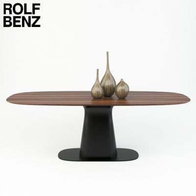 Rolf Benz 8950 Table 3D Model