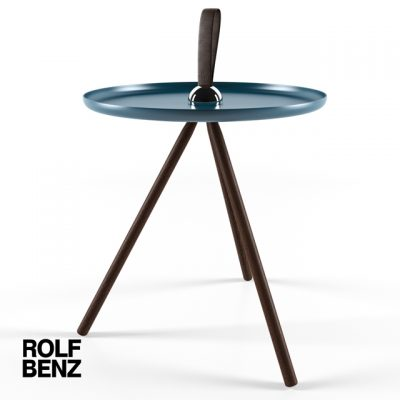 Rolf Benz-973 Table 3D Model