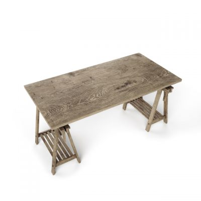 Scand Table 3D Model