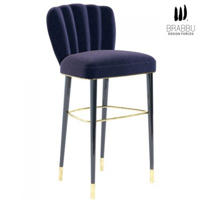 Seven Sedie – Eva Chair 3D Model