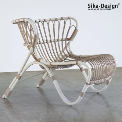 Sika Design Fox Chair 3D Model