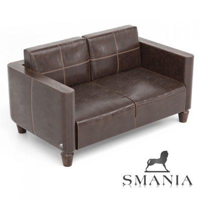 Smania Humphrey-1700 Sofa 3D Model