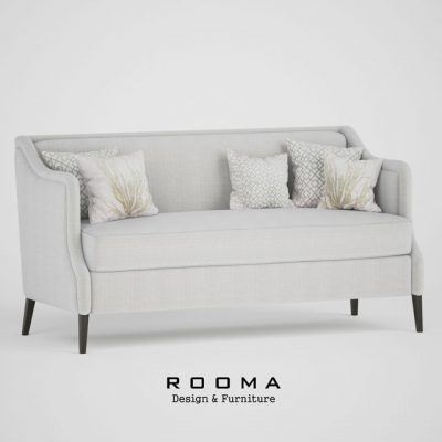 Soft Rooma Design Sofa 3D Model