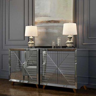 Sylvia Cabinet 3D Model