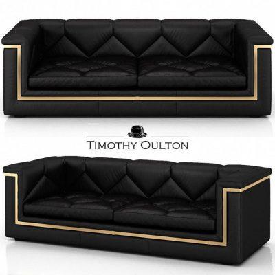 Timothy Oulton Gatsby Sofa 3D Model