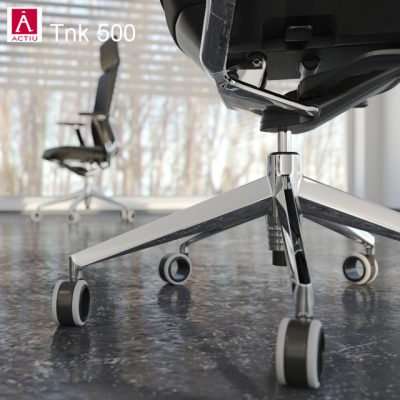 Tink 500 Office Armchair 3D Model 3