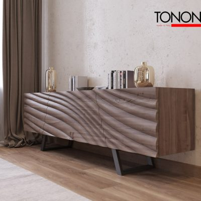 Tonon Move Sideboard 3D Model