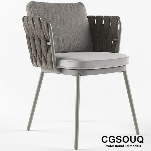 Tosca Table Chair Set 2
