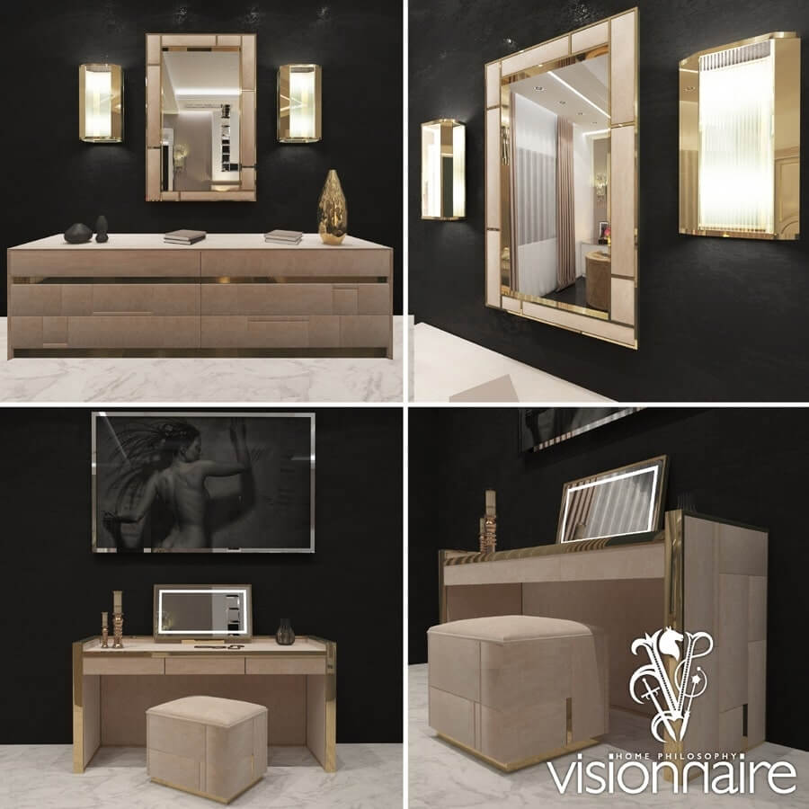 Visionnaire Barrymore Collection 1