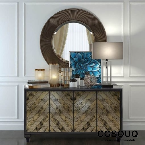 houzz decor set 02_01