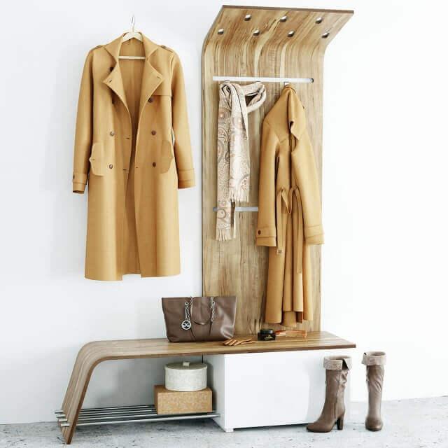 ladies clothes 3d