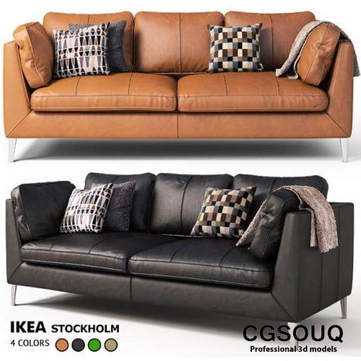 Ikea Sofa 1