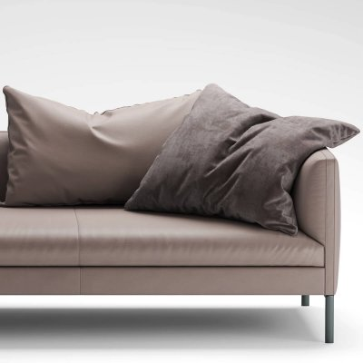 Molteni PAUL 2 SOFA 3D Model