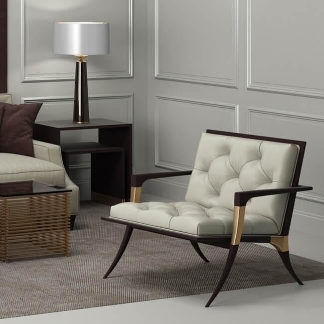 Baker Furniture Set 5