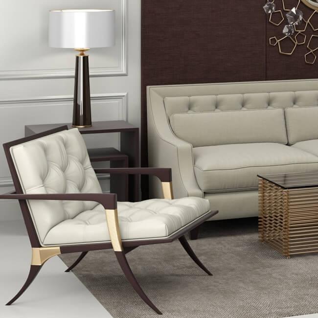 Baker Furniture Set 7
