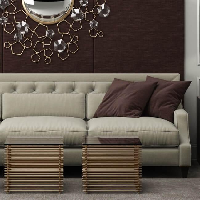 Baker Furniture Set 8
